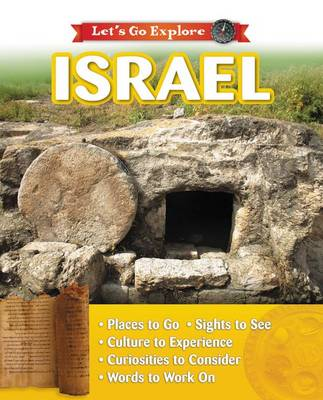 Israel by Zondervan Publishing