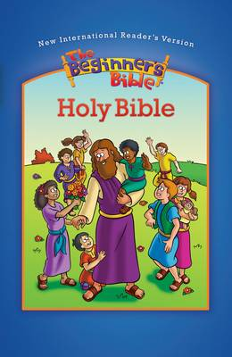 NIrV Beginner's Bible, Holy Bible by Zondervan Publishing