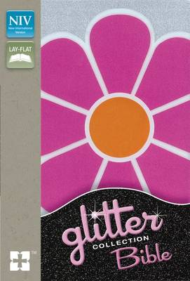 Glitter Bible Collection, NIV by Zondervan Publishing