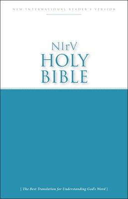 NiRV Holy Bible The Best Translation for Understanding God's Word by Zondervan Publishing