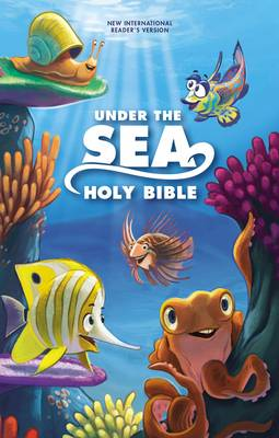 NIrV, Under the Sea Holy Bible by Zondervan