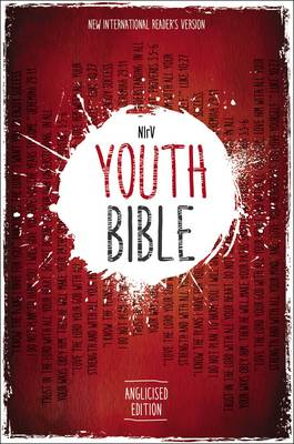 Youth Bible NIrV by Zondervan