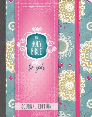 NIV Holy Bible for Girls by Zondervan