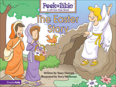 The Easter Story by Tracy Harrast
