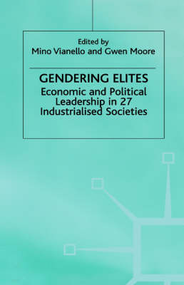 Gendering Elites by Mino Vianello