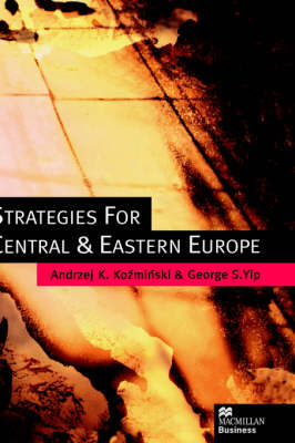 Strategies for Central and Eastern Europe by Andrzej K. Kozminski