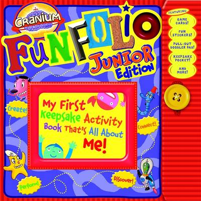Cranium Funfolio: Junior Edition by Cranium