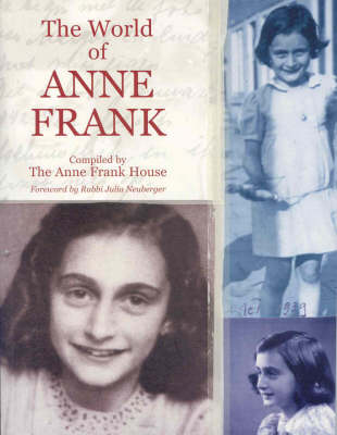 Anne Frank in the World by Anne Frank House