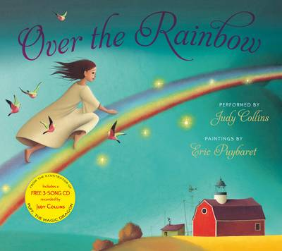 Over the Rainbow by Harold Arlen, E. Y. Harburg