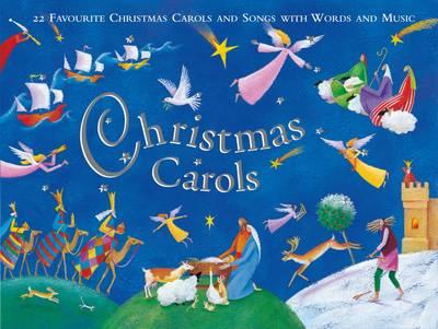 Christmas Carols by Sandy Nightingale