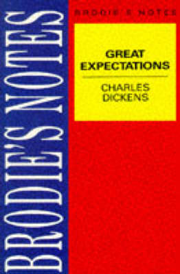 Dickens: Great Expectations by T.W. Smith