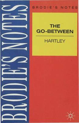 Hartley: The Go-Between by G. E. Brown