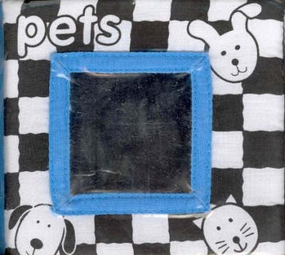 Baby's Very First Book Pets by Jo Lodge