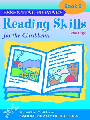 Primary Reading Skills for the Caribbean Book 4 by Louis Fidge, Myra Murby