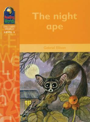 The Night Ape by George Ellison