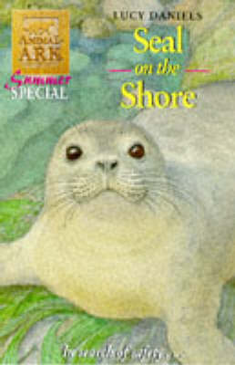 Seal on the Shore by Lucy Daniels