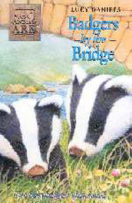 Badgers by the Bridge by Lucy Daniels