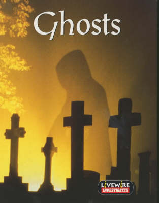 Livewire Ghosts by Kathy Galashan