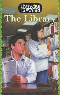 Livewire Plays The Library by Peter Leigh