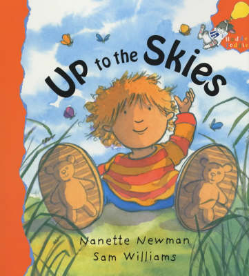 Up to the Skies by Nanette Newman, Sam Williams