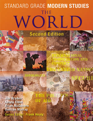 The World by Frank Healy, Kenny Elder, Duncan Murray, Jim Bryden