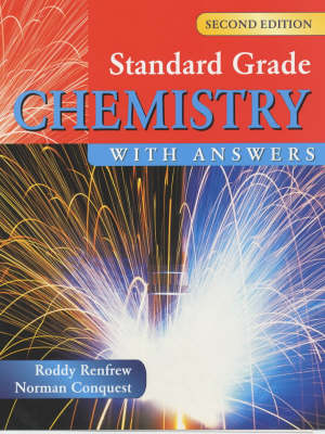 Standard Grade Chemistry SG by Norman Conquest, Roddy Renfrew