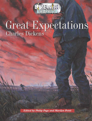 Great Expectations by Charles Dickens, Phil Page, Marilyn Pettit