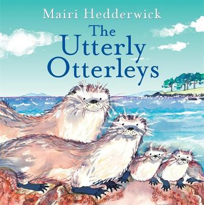 The Utterly Otterleys by Mairie Hedderwick