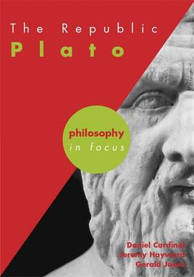 The Republic Plato by Gerald Jones, Jeremy Hayward, Dan Cardinal