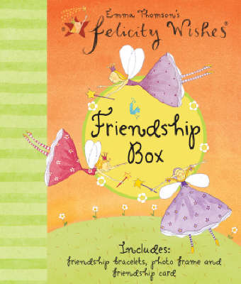 Friendship Box by Emma Thomson