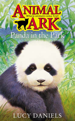 Panda in the Park by Lucy Daniels