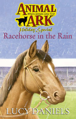Racehorse in the Rain by Lucy Daniels