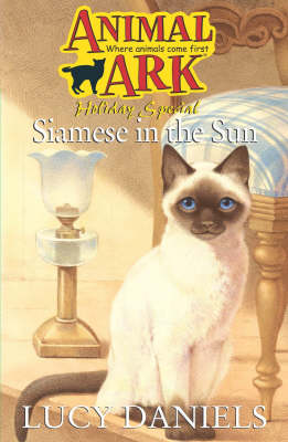 Siamese in the Sun by Lucy Daniels