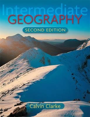 Intermediate Geography by Calvin Clarke