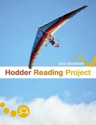 Hodder Reading Project Pupil's Book by Sue Hackman