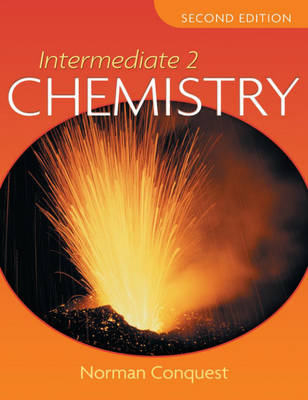 Intermediate Chemistry by Norman Conquest