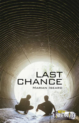 Last Chance by Echo Freer, Marian Iseard
