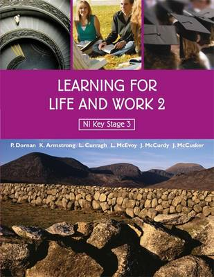 Learning for Life and Work 2 by John McCusker, Lesley Mcevoy, Kathryn Armstrong, Peter Dornan