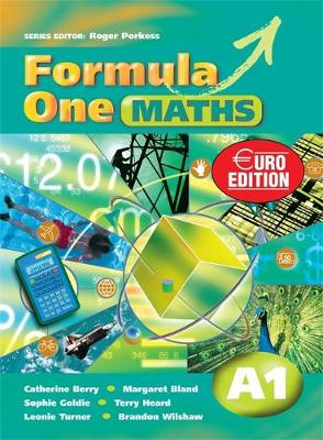 Formula One Maths Euro Edition Pupil's Book A1 Pupil's Book by
