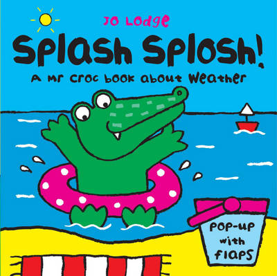 Splash Splosh by Jo Lodge