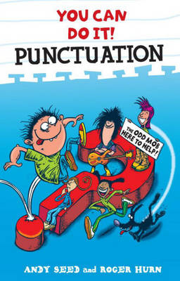 Punctuation by Andy Seed, Roger Hurn