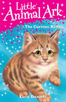 The Curious Kitten by Lucy Daniels