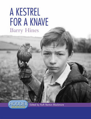 A Kestrel for a Knave by Ruth Benton Blackmore