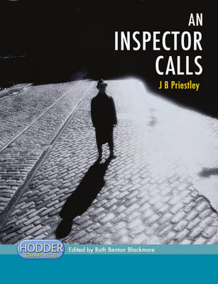 An Inspector Calls by Ruth Benton Blackmore
