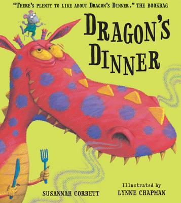 Dragon's Dinner by Susannah Corbett