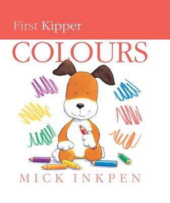 Colours by Mick Inkpen