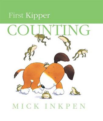 Counting by Mick Inkpen