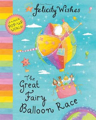 The Great Fairy Balloon Race by Emma Thomson