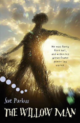 The Willow Man Level 3-4 by Sue Purkiss