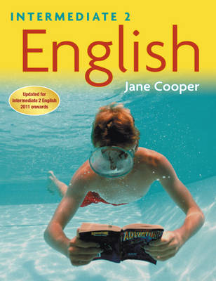 Intermediate 2 English by Jane Cooper